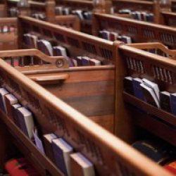 Vad jag önskar att jag hade vetat: reflektioner efter nästan 40 år i pastorstjänsten