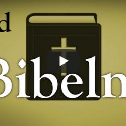 Vad är Bibeln? (video från Logia)