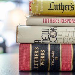 Om du vill predika som Luther, måste du lyssna som Luther