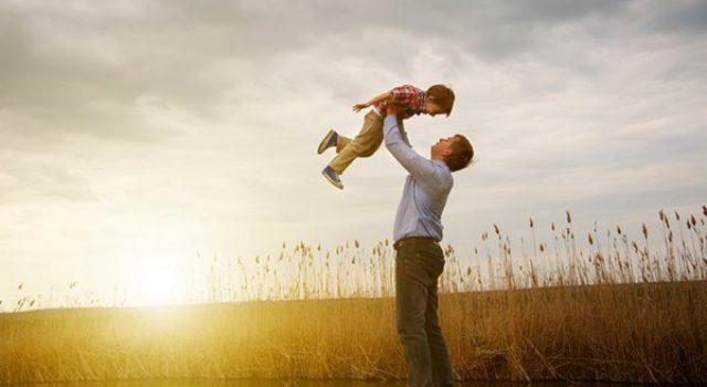 Fäder, var goda ledare i era hem
