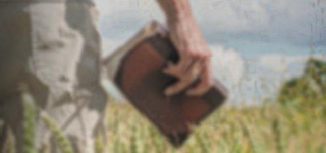 Att gå ut i Kristi makt