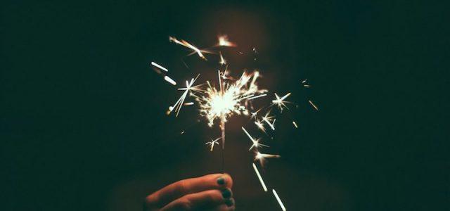 4 sätt att gå in i det nya året med Jesus
