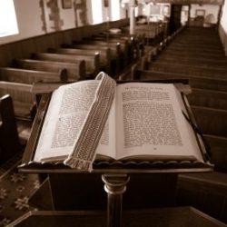 Predikar vi ett helvete vi inte förtjänar—och en Jesus vi förtjänar?