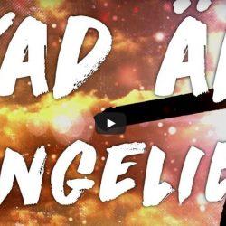 Vad är Evangeliet? (video från Logia)