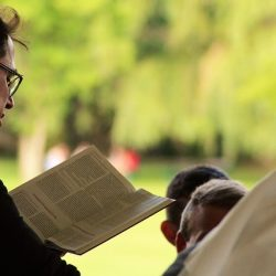 Bibelverserna som framgångspredikanter önskar inte fanns