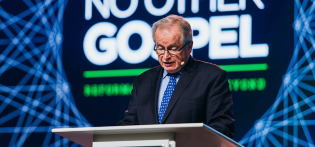 Nådens Evangelium: Hur man läser Bibeln (Don Carson)