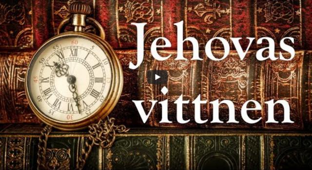 Jehovas vittnen – Logia