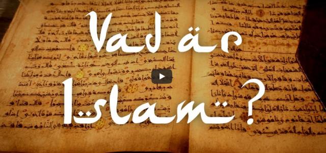 Vad är Islam? (Logia)