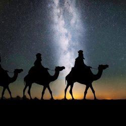 5 vanliga missuppfattningar om julberättelsen