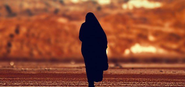 """Jag kunde inte kalla Gud """"Fader"""" – en iransk kvinnas resa till tron"""