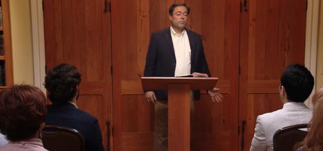 Pastorns behov av återkoppling (Mark Dever, svensk text)