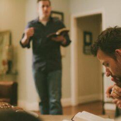 4 sätt att göra lärjungar