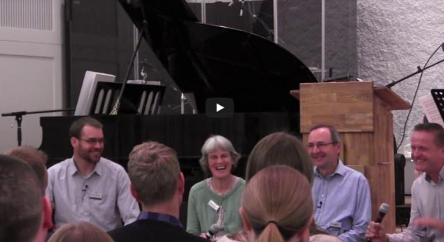 Videor från förra årets Equipped-konferens