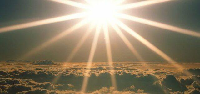 Fyra frågor om Himlen