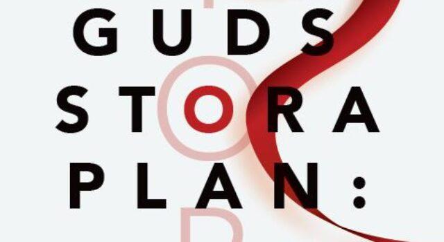 19 citat från Vaughan Roberts bok Guds stora plan – Den röda tråden genom Bibeln