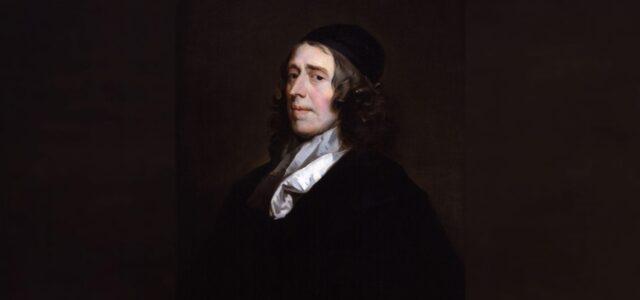 Inspiration från John Owen att flitigt predika Evangeliet