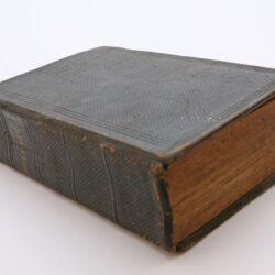 Gamla testamentet är auktoritativt (svar till Andy Stanley)