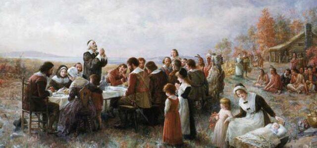 8 skäl till att vi behöver puritanerna