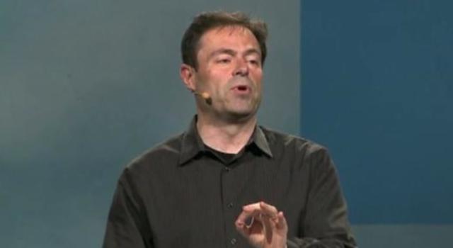 Församlingen är en bild av evangeliet (Mark Dever)