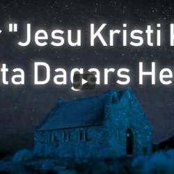 """Vad är """"Jesu Kristi Kyrka av Sista Dagars Heliga""""? (Logia)"""