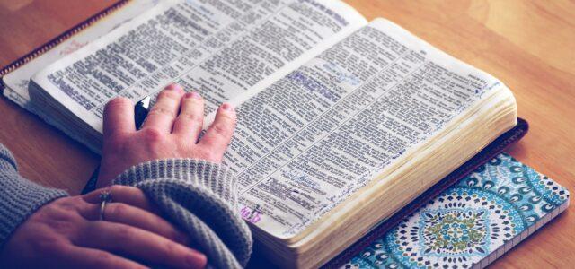 3 skäl till att kvinnor behöver god teologi