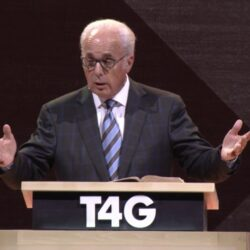 Helgelse och pastorns passion (John MacArthur, svensk text)