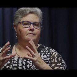 Hur en mor bekämpar oro för sina barn