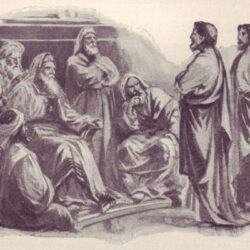 Guds evangelium och lydnad (Martyn Lloyd-Jones)