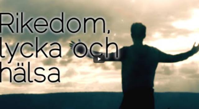 Rikedom, lycka och hälsa (Logia)