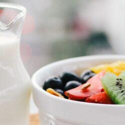 4 vitaminer för hälsosam förkunnelse