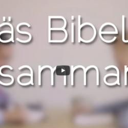 Läs Bibeln tillsammans! (Logia)