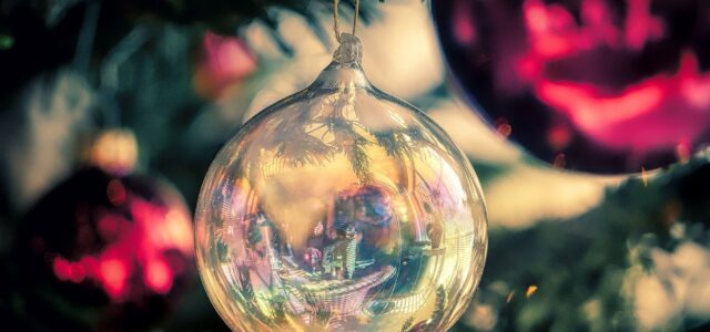 Även som sekulär högtid gör julen evangeliet åtkomligt