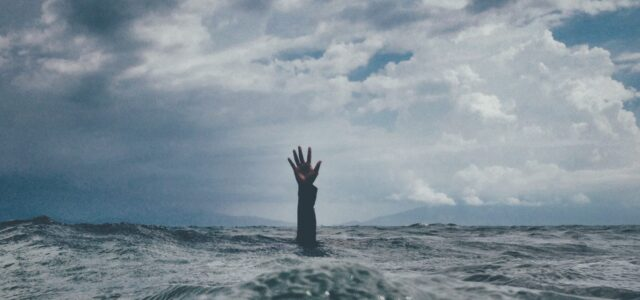 Hur Gud mötte mig i min djupaste smärta