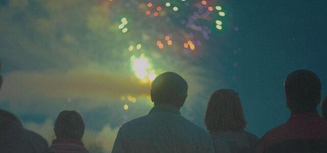 Börja det nya året på rätt sätt