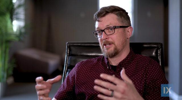 Håll en predikan, inte ett självhjälpsföredrag