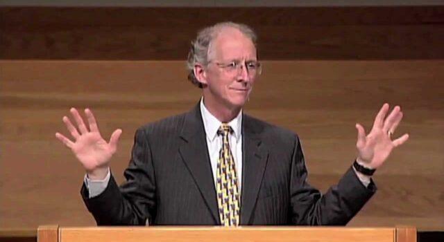 Vi såg Hans härlighet, full av nåd och sanning (John Piper)