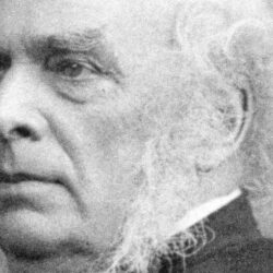 Rättfärdighet genom ställföreträdande (Horatius Bonar, 1808-1889)