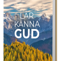 Recension av Lär känna Gud av J.I. Packer