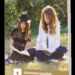 Nytt material för evangelisation och Lärjungaträning: One2One: Att läsa Bibeln tillsammans