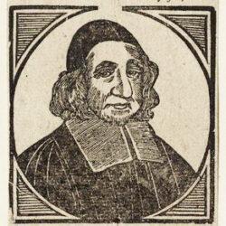 Några ord av tröst utifrån Kristi tillräknade rättfärdighet (Thomas Brooks, 1608-1680)