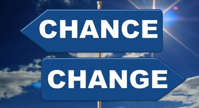 Hur man förändrar sin församling