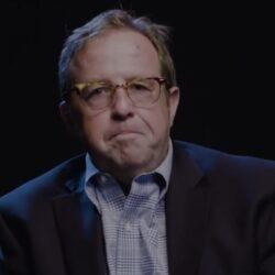 Michael Horton om vår roll i helgelsen