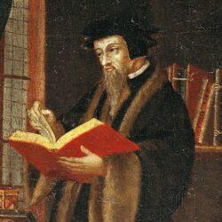 Vad nutida församlingsplanterare kan lära sig av Calvin