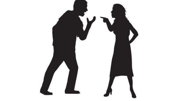 Hur man kan be vid äktenskapskonflikter