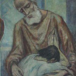 Guds godhet i Judas omvändelse