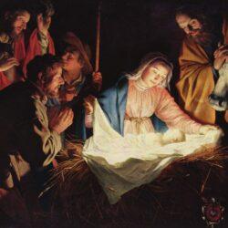 Varför Jesusbarnet inte kunde dö för våra synder