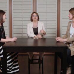 Utmaningar med att lära ut Bibeln till andra kvinnor