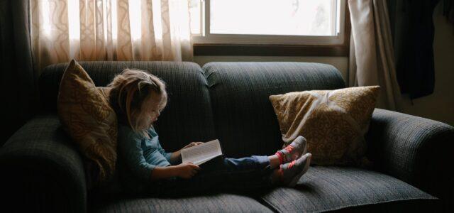 Induktivt bibelstudium – inte bara för vuxna