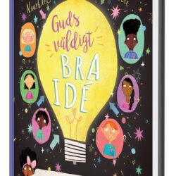 """Trillia Newbells bok """"Guds väldigt bra idé"""""""