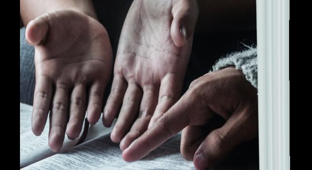 One2one – Att Läsa Bibeln Tillsammans: Vad, varför och hur?